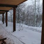 Woodspur Lodge