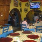 La Coquille Restaurant