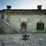 Foto de Ristorante Castello Malvezzi
