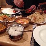 Foto de Curry Palace