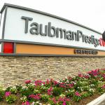 Taubman Prestige Outlets