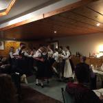 Tyrolean night at Hotel Geisler