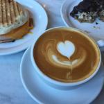 Yum coffee!