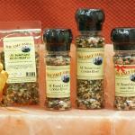 All Round Good Grinder Blend, The #1 top selling seasoning blend.