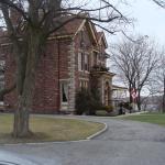 The Keefer Mansion
