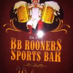 BB Rooners Food And Spirits