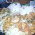 Shrimp dish-Nov 2014