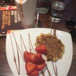Belgian waffle - ����