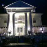 A beautiful Victorian Inn