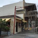 Bodega Restaurant.