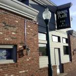 Nickel Plate Bar & Grill