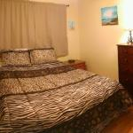 Suite 3: Guest Bedroom