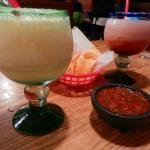 Enjoy a Margarita!