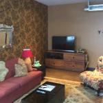 Partial Living Room 513