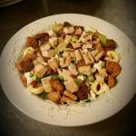 Rosati's very popular Chopped Salad