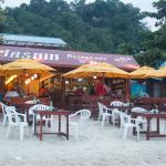 Jasmine Restaurant Foto