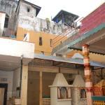 Shakti Temple 1