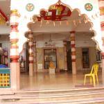 Shakti Temple 2