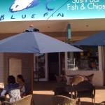Freshest Fish 'n Chips on the Peninsula!