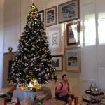 Christmas is here at Oriental Re!!!