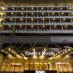 Photo of Tempus Hotel Taichung - Dadun