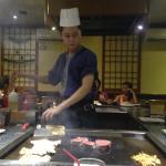 Showchef Teppanyaki Restaurant