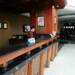 Foto de Hotel Dafam Semarang