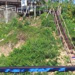 Foto de Tohsang Khongjiam Resort and Spa