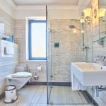 Bathroom Milkwood suite