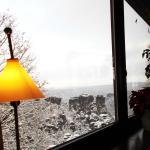 Restaurant Panoramahotel Lilienstein resmi