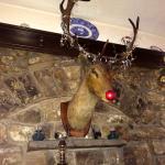 A Merry Christmas at The Buck Inn