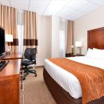 Photo de Comfort Inn Syosset by Choice Hotels