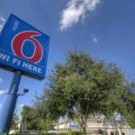 Photo de Motel 6 Orlando-Winter Park