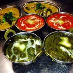 صورة فوتوغرافية لـ Desi Delight Indian Restaurant