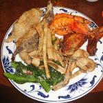 ภาพถ่ายของ Little Dragons Chinese Restaurant