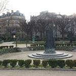 Photo of Square Rene Viviani taken with TripAdvisor City Guides
