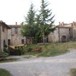 un angolo del borgo