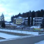Foto Hotel Vyhlídka