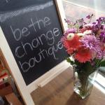 be the change boutique