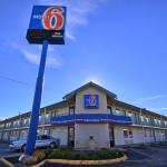 Photo de Motel 6 Detroit NE - Madison Heights