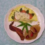 Italian Omelette