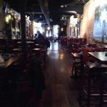 Foto de Hooligan's Grill