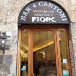 Foto de Bar 4 Cantoni