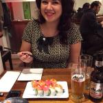 I've tasted some of the finest sushi in restaurants throughout Japan and I believe Sushiya to be