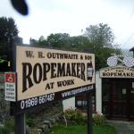 Hawes Ropemakers