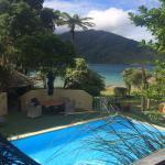 Foto de Punga Cove Resort