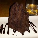 Meilleur gâteau au chocolat jamais mangé!