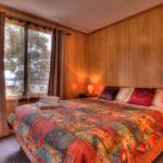Superior Cabin Queen Bdrm.