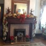 yet another fireplace