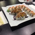 VoK2 Sushi Bar & Restaurant